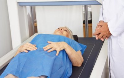 Knochendichtemessung – was ist das?